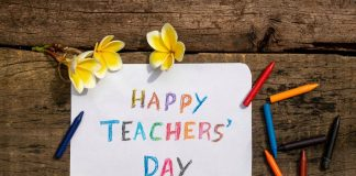 Why is Teacher's Day celebrated only on September 5?